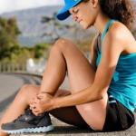 blessures et course à pied