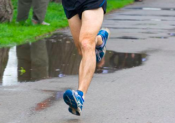 Impacts des chaussures sur les blessures