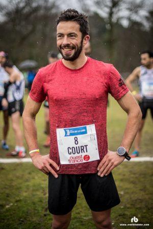 Sylvain Court