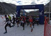 9ème Trail des neiges de Castérino (06) : les résultats