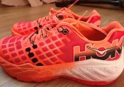 Test : la Clayton de HOKA ONE ONE