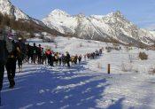 3ème Runazur Trophée des neiges 2017