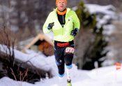 16ème édition du Trail Blanc New Balance : résultats