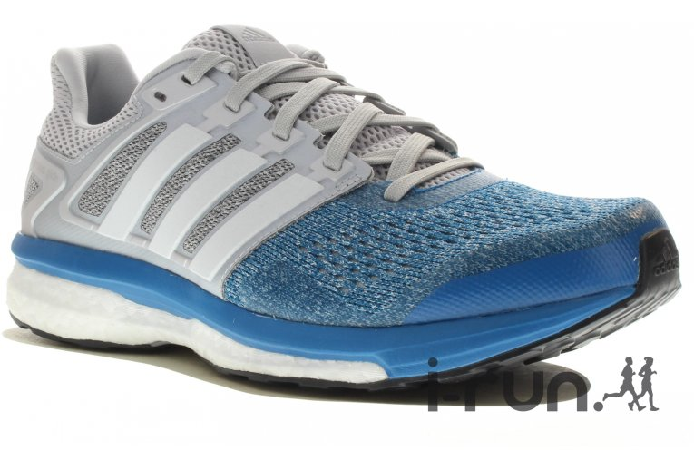 Test : adidas Supernova Glide U Run