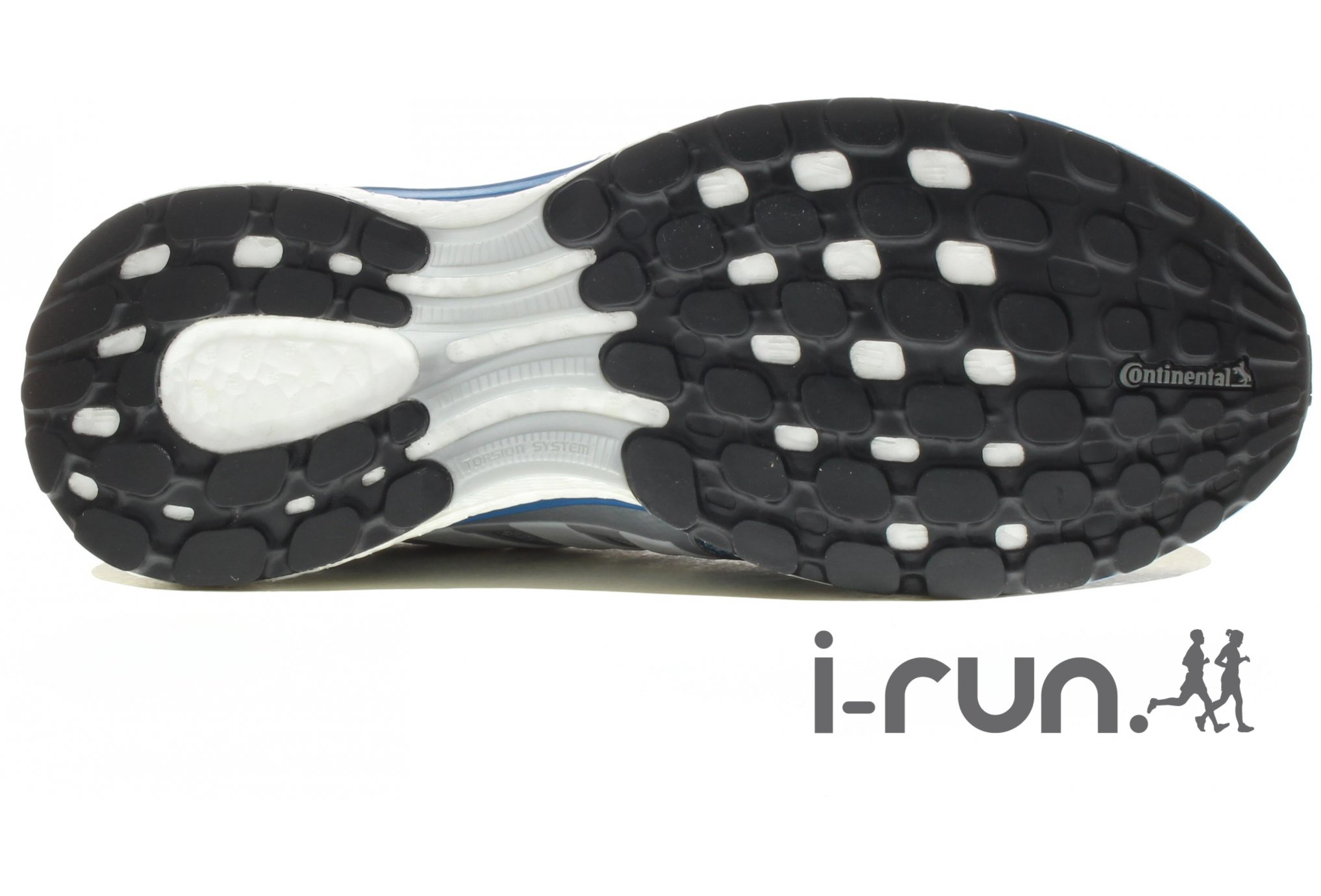 Test : adidas Supernova Glide – U Run