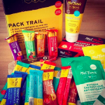 pack trail Meltonic