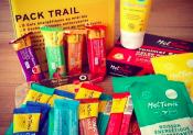 MELTONIC : le test de son pack trail