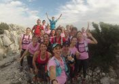 Girly Trail Session : le calendrier 2017
