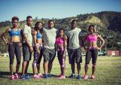 Puma sponsorise 7 nouveaux athlètes jamaïcains