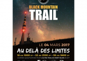 Black Mountain Trail 2017 : RDV le 4 mars !