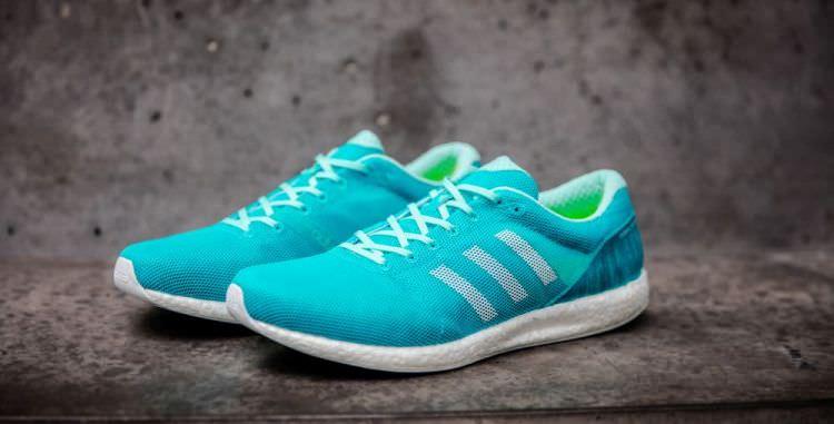 Sub2, adidas : objectif 2h au marathon – U Run