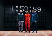 Documentaire spécial Breaking2 : revivez le challenge lancé par Nike