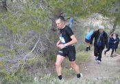 Enfin un podium au Gruissan Phoebus Trail
