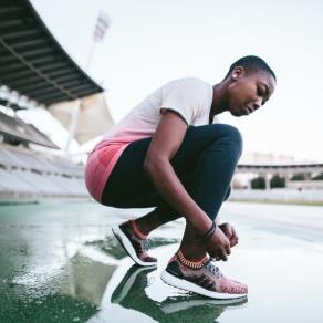 La nouvelle campagne adidas : la créativité des femmes à l