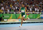 Wayde Van Niekerk : «j'aimerais revenir sur du 100m et du 200m»