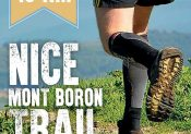 2ème édition du Nice Mont Boron Trail