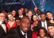Usain Bolt et Simone Biles remportent les Laureus World Sports Awards