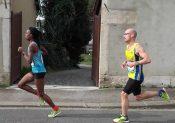 Championnat de France de semi-marathon 2017 à Bourg en Bresse