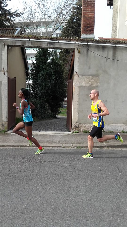 À Run Bourg 2017 Marathon France De En Bresse – Semi U Championnat 29WHIEYD