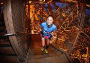Eco-Trail de Paris : c'est qu'elle se mérite cette Tour Eiffel !