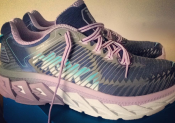 TEST : la chaussure de running ARAHI de HOKA ONE ONE