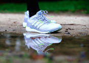 TEST : adidas Supernova Boost