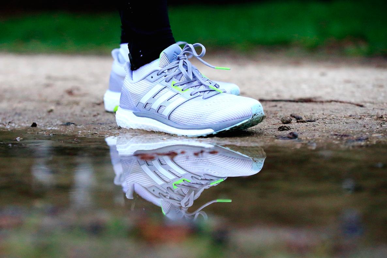 TEST : adidas Supernova Boost – U Run