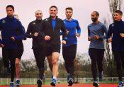 Les 10 commandements pour être athlète à l'INSEP