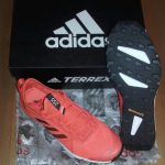 chaussures de trail adidas Agravic Speed