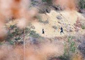 11eme édition du trail de l'ESCALO
