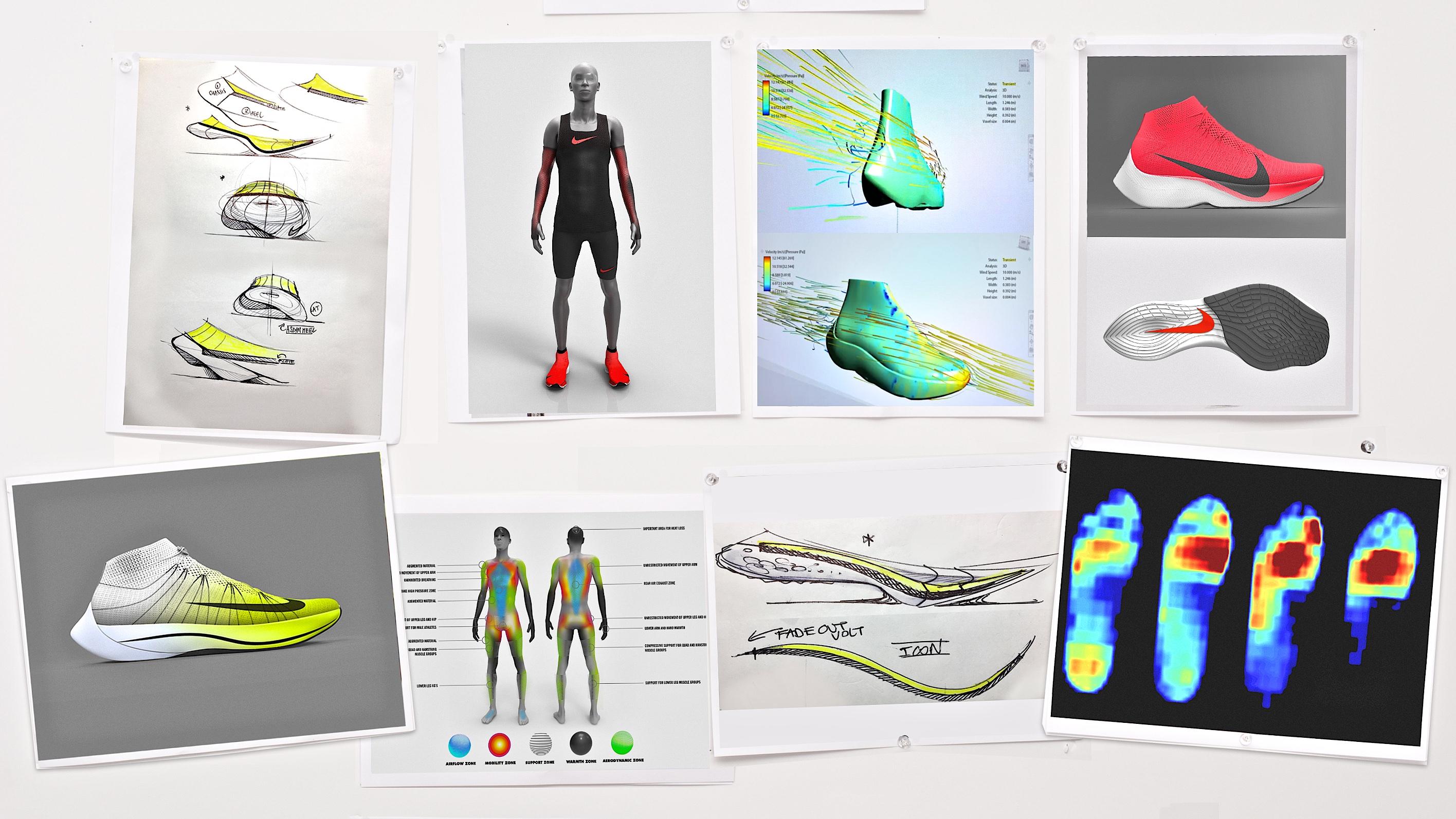 Moins de 2h au Marathon : Le défi fou de Nike U Run
