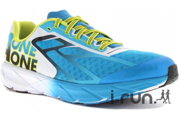 la Tracer Hoka running Test de chaussure W6gnWazq