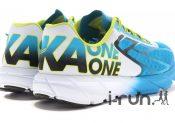 Test : la chaussure de running Hoka Tracer