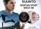 la nouvelle Suunto Spartan Sport Wrist HR