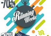 Running Weeks i-Run.fr : 3 semaines de prix fous !