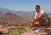 Rachid El Morabity rejoint l'équipe d'ambassadeurs i-Run.fr