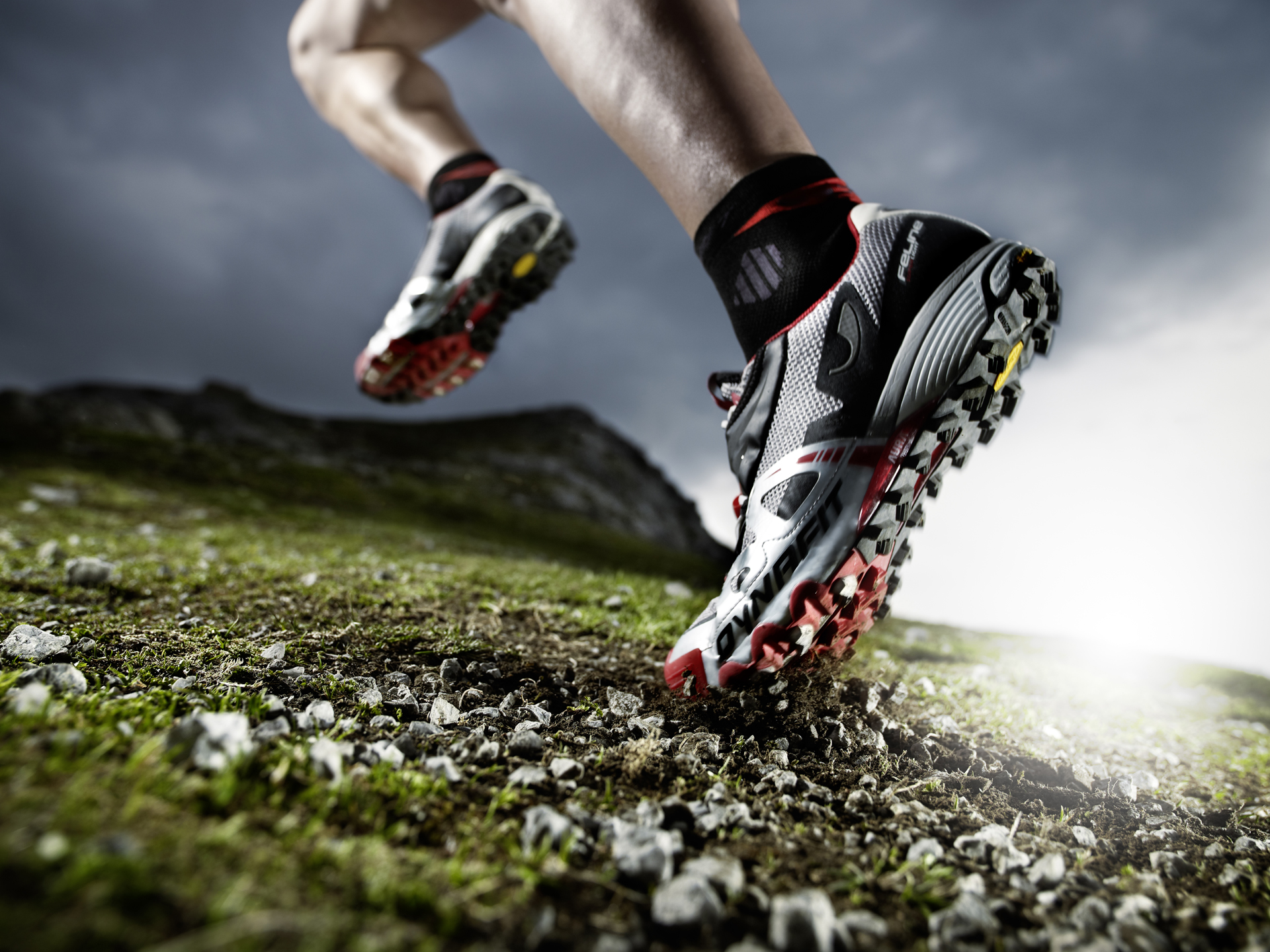 dynafit   une gamme trail pour la montagne  u2013 u run