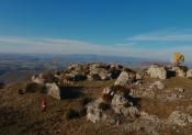 Nouveauté trail : l'Hivernale des Templiers