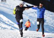 La Yeti Race revient à Tignes