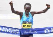 Kirui et Kiplagat remportent un symbolique marathon de Boston