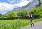Trail du Nivolet-Revard : Lucile Besson et Sylvain Court, vainqueurs