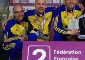France de Marathon à Sénart : le récit de Sebastien Larue
