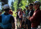 How to Trail Run : un partage d'expérience initié par Salomon