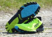 Test INOV8 Trail Talon 250