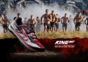 Nouveauté ALTRA : la KING MT, spéciale course à obstacles