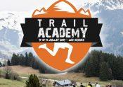 La Trail Academy 2017 cherche de jeune talents !