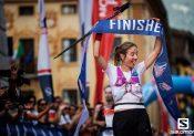 The North Face® Lavaredo Ultra Trail : victoires de Caroline Chaverot et Fabien Antolinos