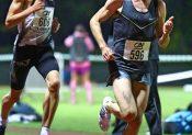 Meeting de Carquefou : le balmanais Gaëtan Cals frôle les 14 min sur 5000m !