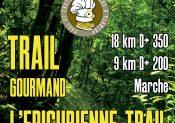 L'Épicurienne Trail : une première édition pleine de promesses !