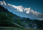 Marathons du Mont-Blanc : un plateau d'exception